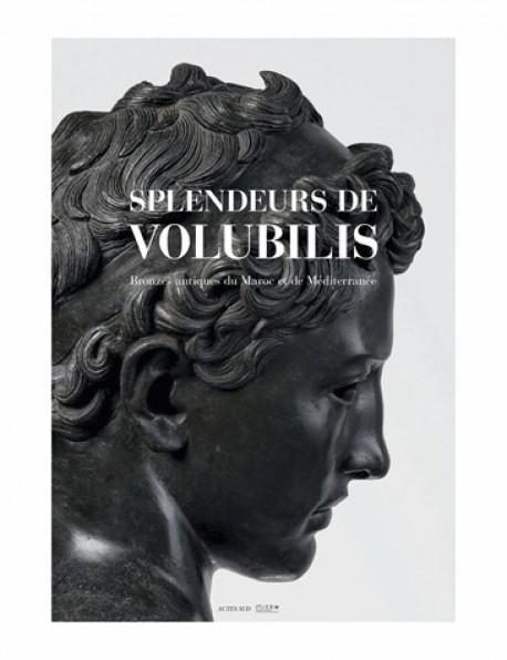 Catalogue d'exposition Splendeurs de Volubilis