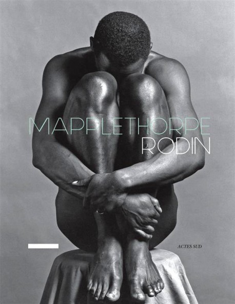 Catalogue d'exposition Mapplethorpe - Rodin