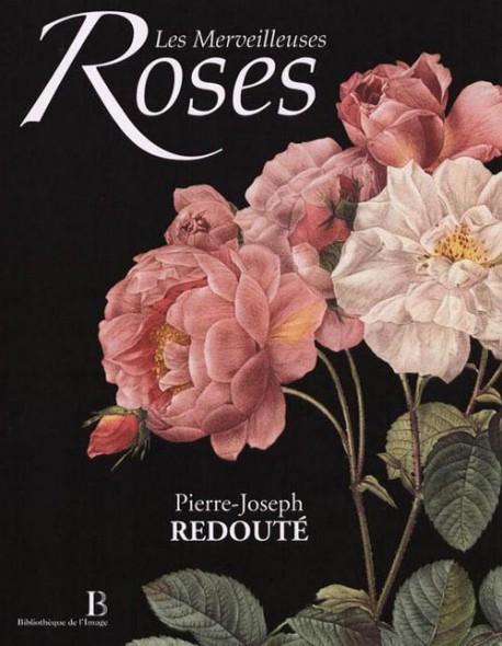 Pierre-Joseph Redouté, les merveilleuses roses