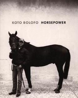 Photographies de Koto Bolofo - Horse Power