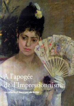 A l'apogée de l'impressionisme