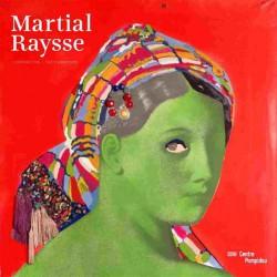 Martial Raysse - Album de l'exposition (Edition bilingue)