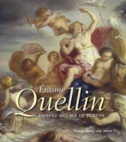 Erasme Quellin, dans le sillage de Rubens - Musée de Flandre