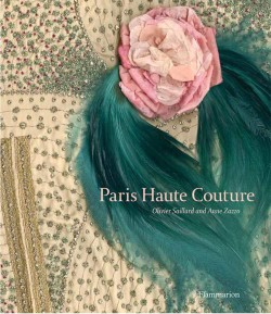 Exhibition catalogue Paris haute couture (English edition)