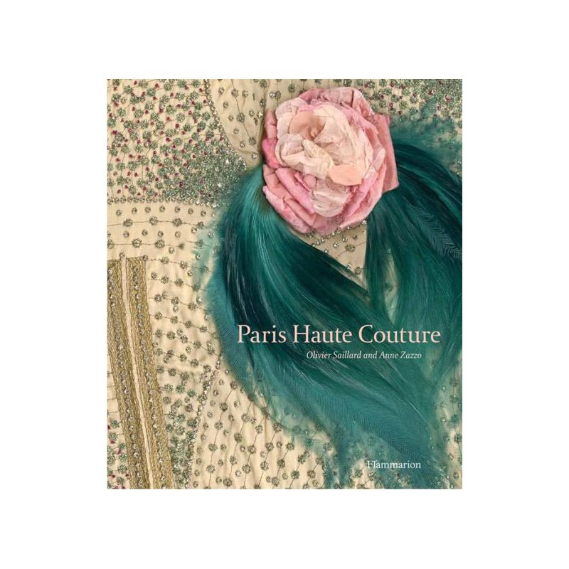 Paris haute couture english edition for Haute couture in english
