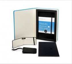 Travel Gift Box by Moleskine