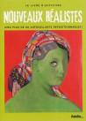 Art pour enfants - Le livre d'activités Nouveaux Réalistes (60 autocollants repositionnables)