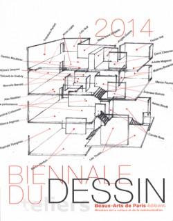 Biennale du dessin 2014, Paris