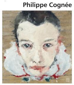 Catalogue d'exposition Philippe Cognée (Edition Bilingue)
