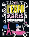 Art pour enfants - A l'Expo ! Paris 1900