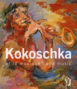 Kokoschka and Music (Bilingual Edition)