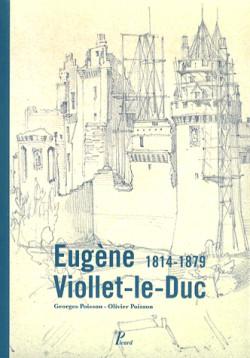 Eugène-Viollet-le-Duc (1814-1879)