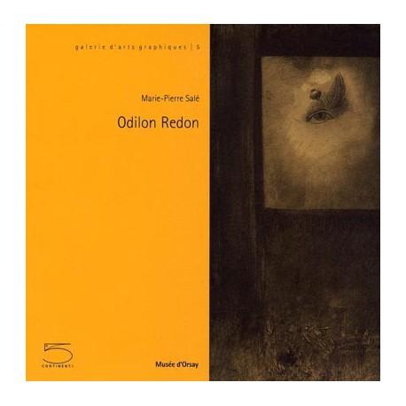Dessins de Odilon Redon