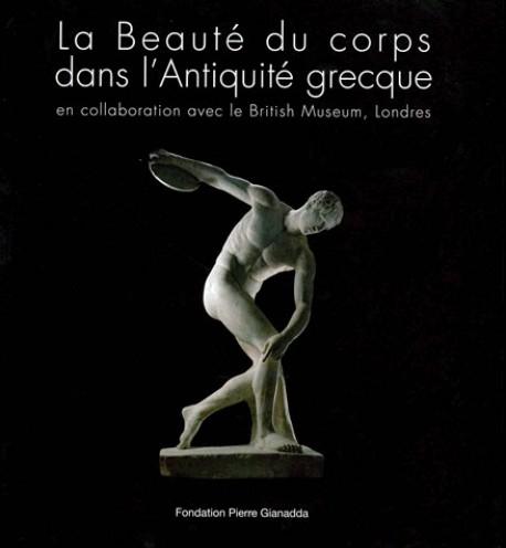 Catalogue d'exposition La Beauté du corps dans l'Antiquité grecque