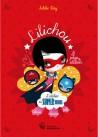 Sélection Enfants : Livres Soldés - Lilichou, l'atelier des Super-Héros