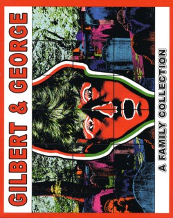 Gilbert & George - A Family Collection, Art Exhibition 2014
