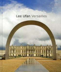 Lee Ufan in Versailles