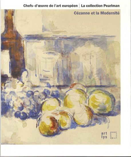 """Résultat de recherche d'images pour """"chefs d'œuvre de l'art européenla collection pearlman cézanne et la modernité"""""""