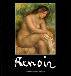 Catalogue d'exposition Renoir