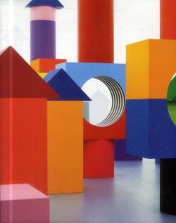 Catalogue d'exposition Daniel Buren, comme un jeu d'enfant - MAMCS de Strasbourg