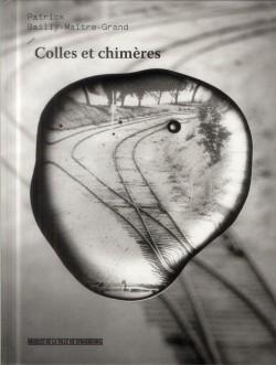 Catalogue d'exposition Patrick Bailly-Maître-Grand Colles et chimères - MAMCS de Strasbourg