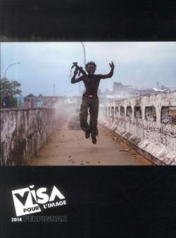 Visa pour l'image 2014 - Bilingual Edition