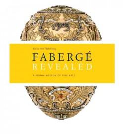 Faberge Revealed - Virginia Museum of Fine Arts