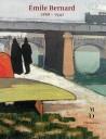 Catalogue d'exposition Emile Bernard - Musée de l'Orangerie, Paris