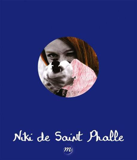 Catalogue d'exposition Niki de Saint Phalle - Grand Palais, Paris