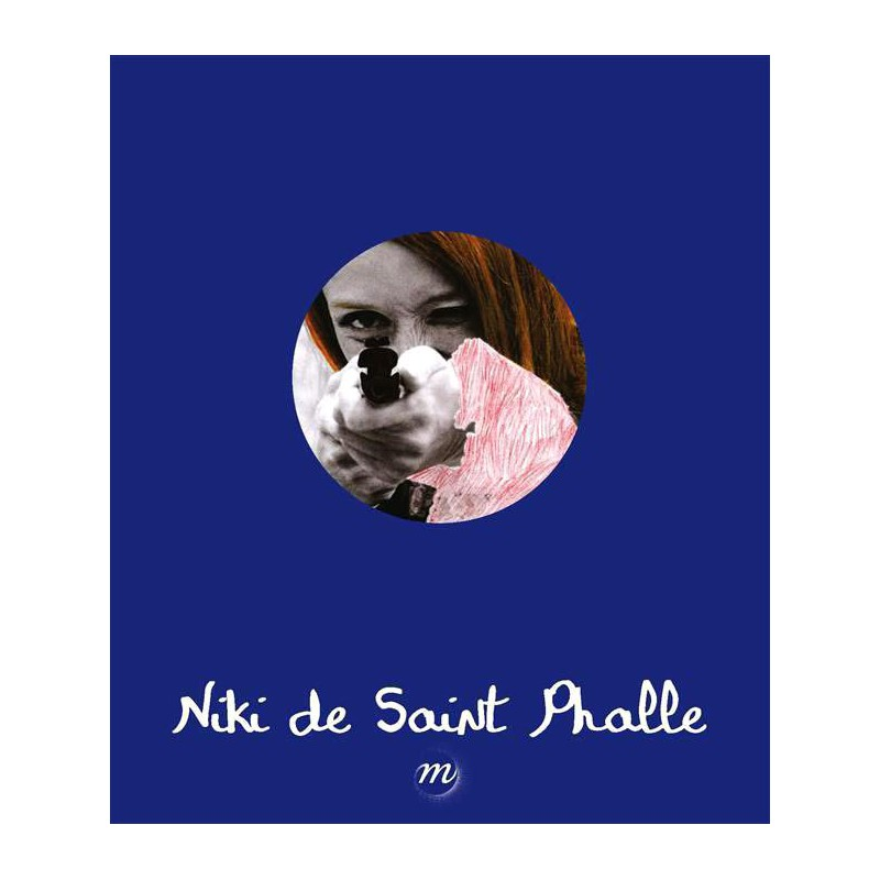 Catalogue d 39 exposition niki de saint phalle grand palais paris - Niki de saint phalle exposition ...