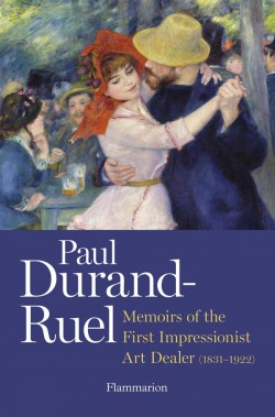 Paul Durand-Ruel (English edition)