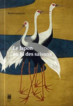 Catalogue d'exposition Le Japon au fil des saisons - Musée Cernuschi
