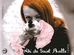 Niki de Saint Phalle- L'expo (Bilingual Edition)