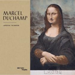 Marcel Duchamp - L'exposition (Edition Bilingue)