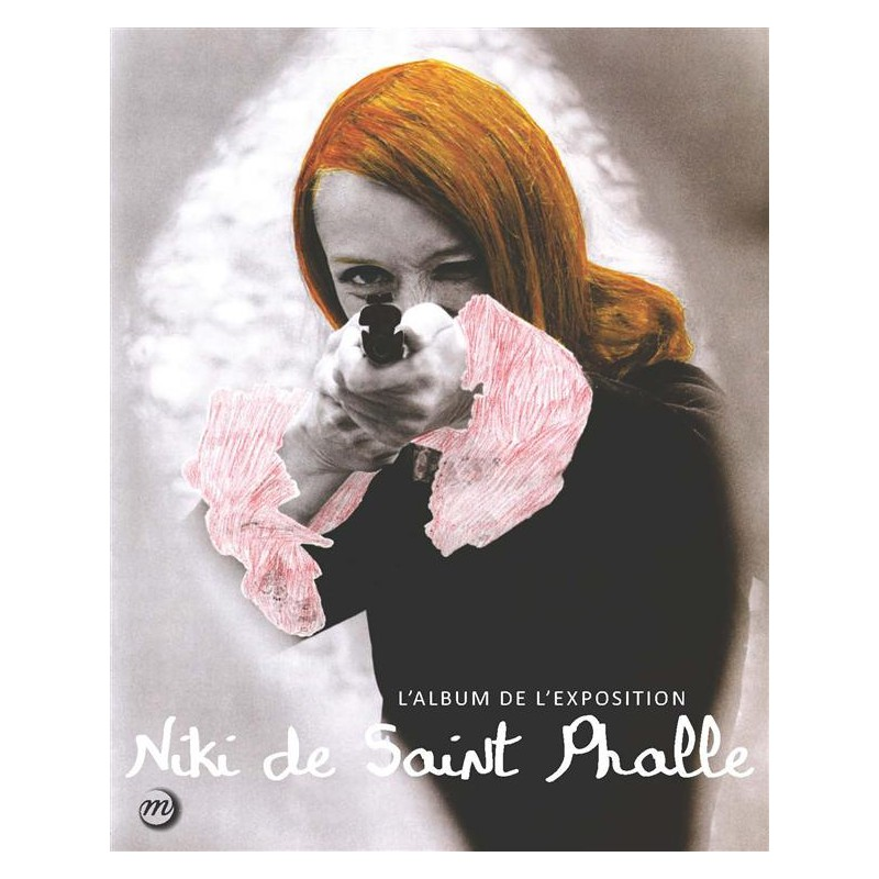Album exposition niki de saint phalle grand palais paris - Niki de saint phalle exposition ...