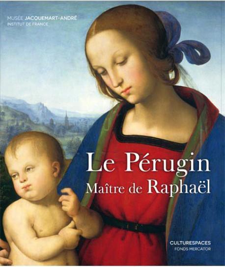 Catalogue d'exposition Le Pérugin, maître de Raphaël