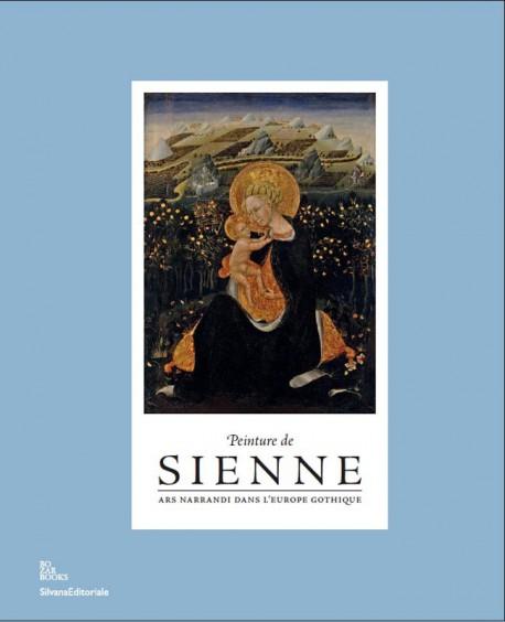 Catalogue d'exposition Peinture de Sienne - BOZAR, Bruxelles