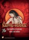 Le Kama-Sutra, spiritualité et érotisme dans l'art indien - Album d'exposition Bilingue