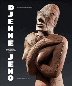 Djenné-Jeno - 1000 ans de sculpture en terre cuite au Mali