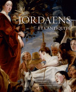 Jordaens et l'Antiquité