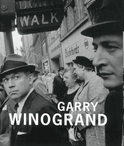 Catalogue d'exposition Garry Winogrand - Jeu de Paume