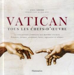 Vatican, tous les chefs-d'oeuvre