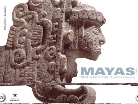 The Mayas at the Museum of Quai Branly, Paris (Bilingual Edition ))