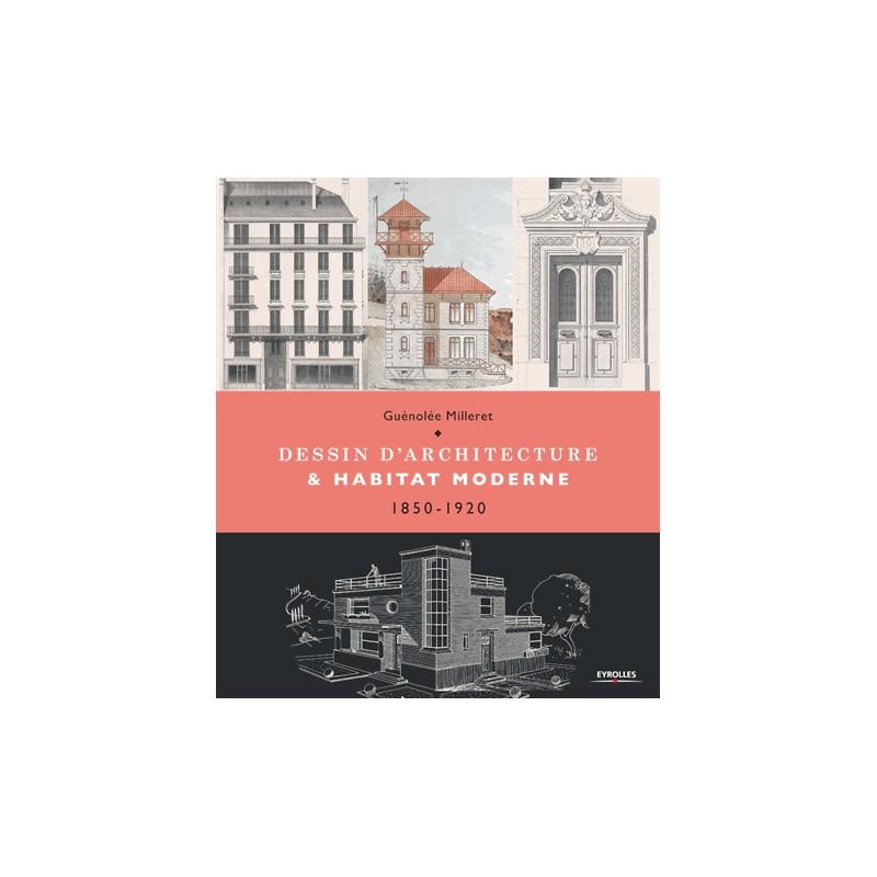 Dessin D Architecture Moderne : Dessin d architecture et habitat moderne