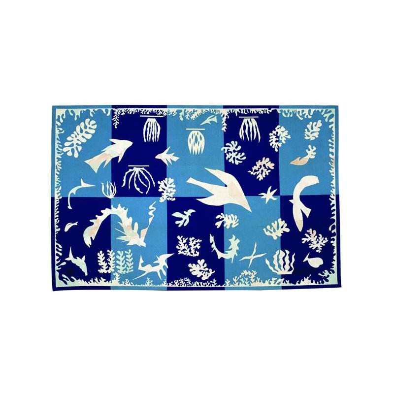 Le voyage de matisse tahiti for Matisse fenetre a tahiti