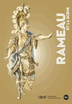 Catalogue d'exposition Rameau et la scène - Opéra de Paris