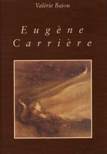 Eugénie Carrière. Portrait intimiste 1849-1906