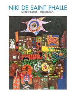 Niki de Saint Phalle - Monographie - Catalogue raisonné - 1949-2000 - 2 volumes sous coffret
