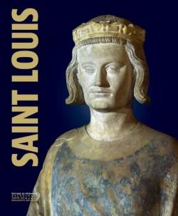 Catalogue d'exposition Saint Louis - Conciergerie de Paris