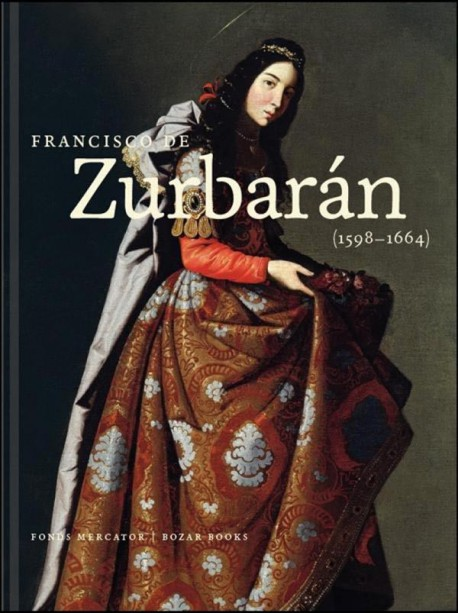 Catalogue d'exposition Francisco de Zurbaran (1598-1664)
